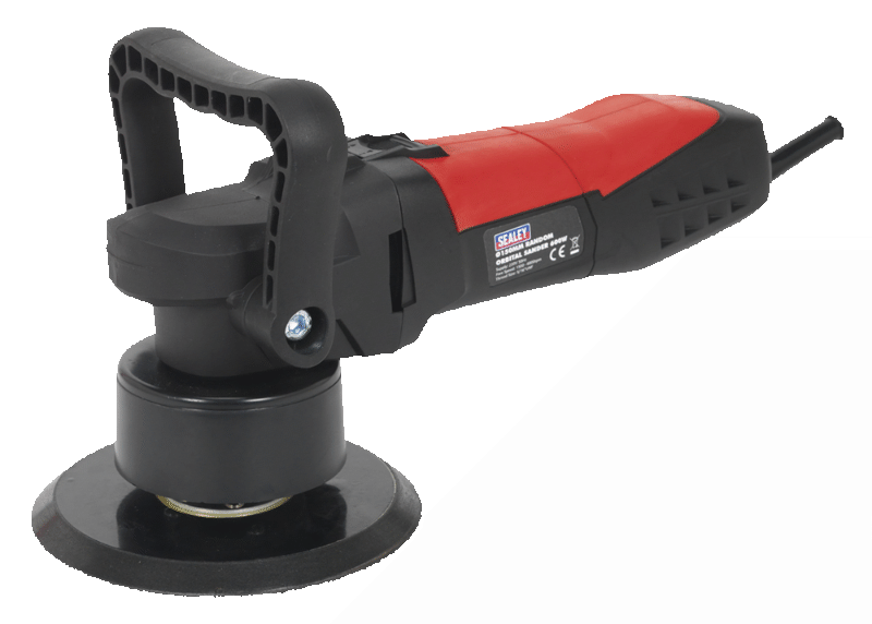 "Sealey DAS149 6"" Random Orbital Sander"