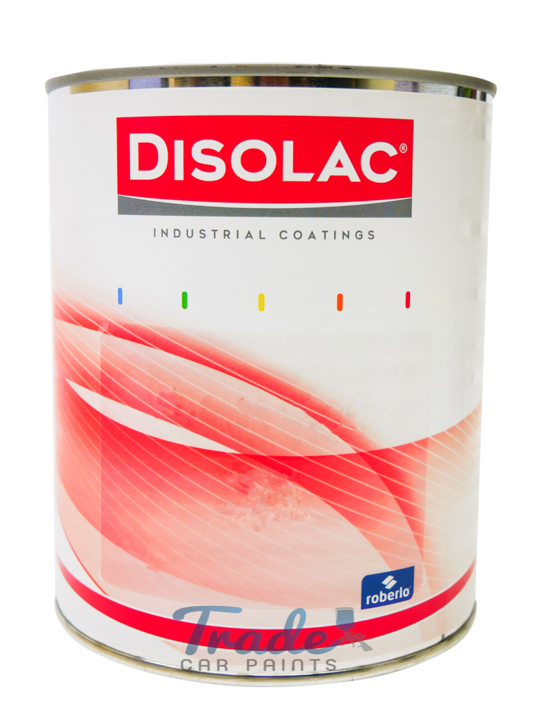 Disolac PAS-101 Concentrated White 3.5Litre